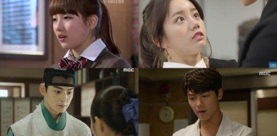Vấn nạn idol hóa diễn viên với diễn xuất kém cỏi: Truyền thông Hàn gọi tên 9 ngôi sao này - Hình 2
