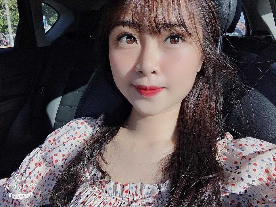 Hot girl Nhật Linh lên tiếng về tin đồn bạn gái mới của cầu thủ Văn Đức - Hình 2