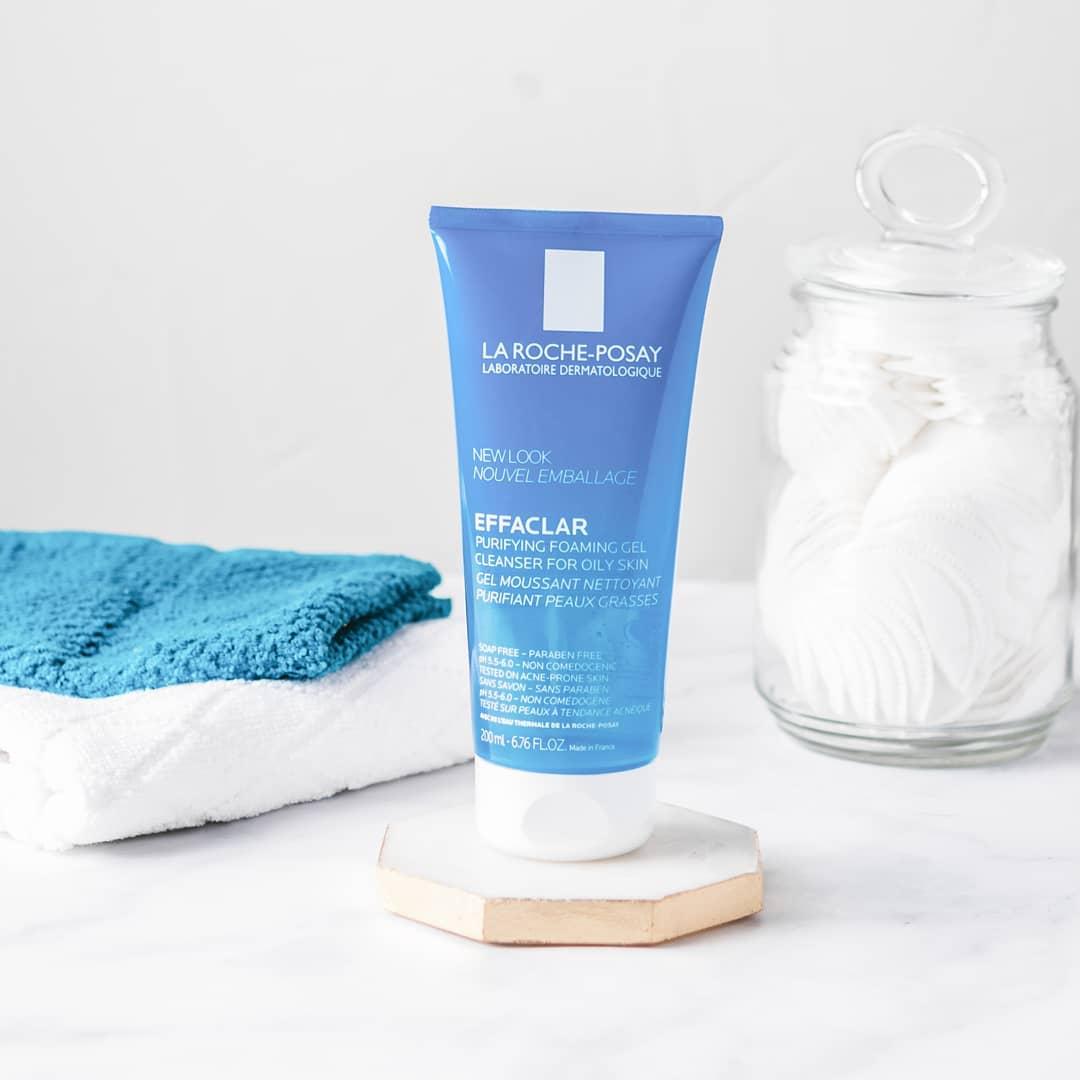 Không cần chi quá nhiều tiền, 6 sữa rửa mặt có chứa axit salicylic dưới đây cũng giúp da được sạch mụn đấy nhé! - Hình 6
