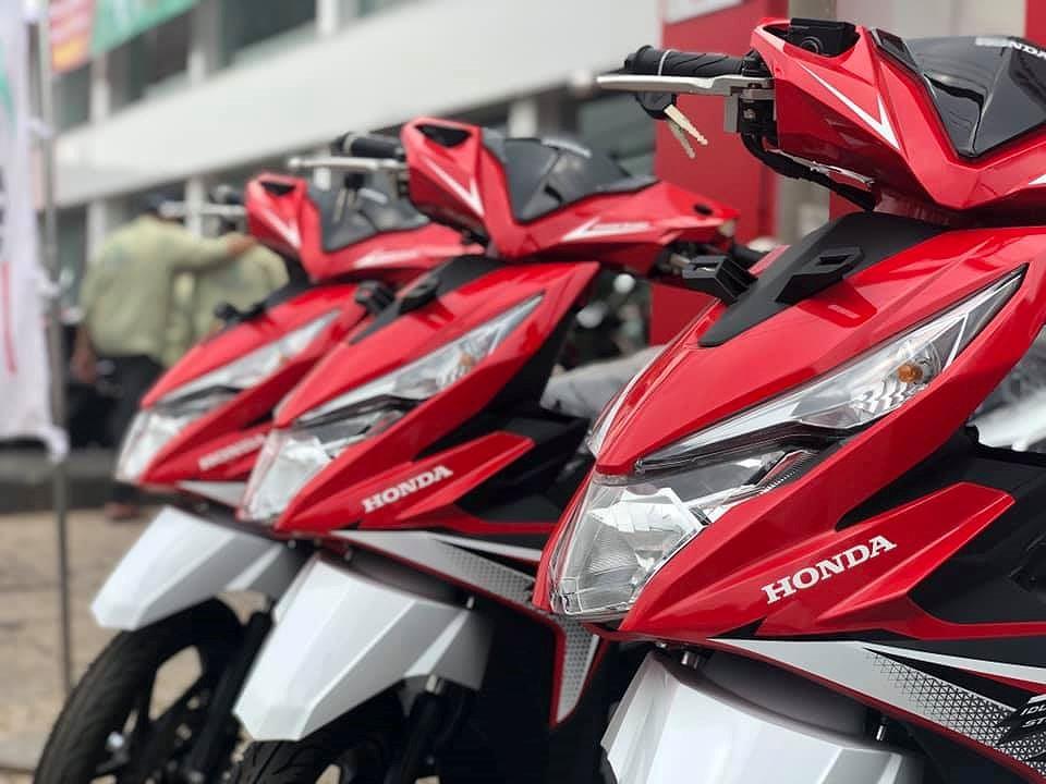 Xe tay ga Honda BeAT 110 hàng nhập Indo, giá 38 triệu đồng tại Việt Nam - Hình 1