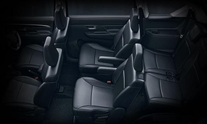 Maruti Suzuki XL6 giá từ 274 triệu đồng tại Ấn Độ, cạnh tranh Mitsubishi Xpander - Hình 5