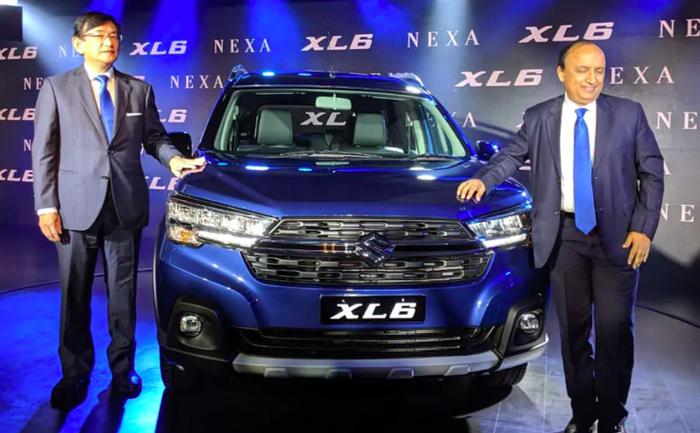 Maruti Suzuki XL6 giá từ 274 triệu đồng tại Ấn Độ, cạnh tranh Mitsubishi Xpander - Hình 2