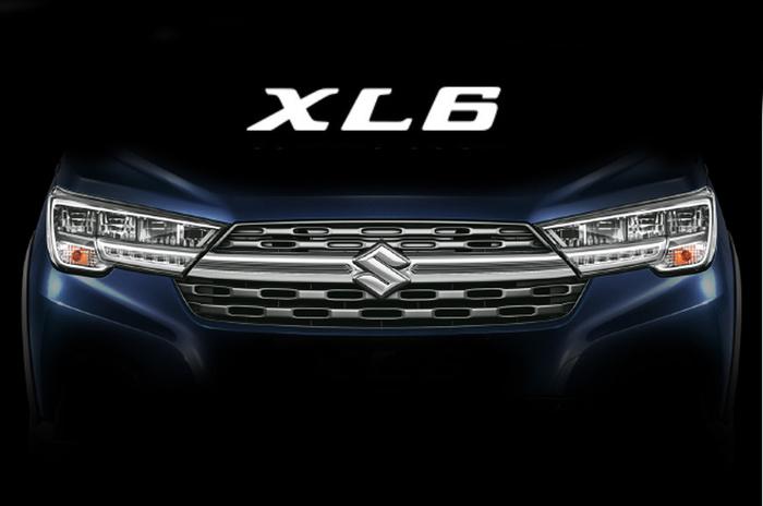 Maruti Suzuki XL6 giá từ 274 triệu đồng tại Ấn Độ, cạnh tranh Mitsubishi Xpander - Hình 3