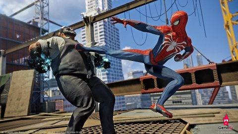 Marvel's Spider-Man thành công ngoài mong đợi, Sony thấy vậy mua luôn nhà sản xuất - Hình 1
