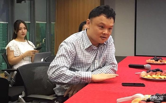 Nín thở chờ MXH Lotus của người Việt ra mắt chính thức - Hình 2