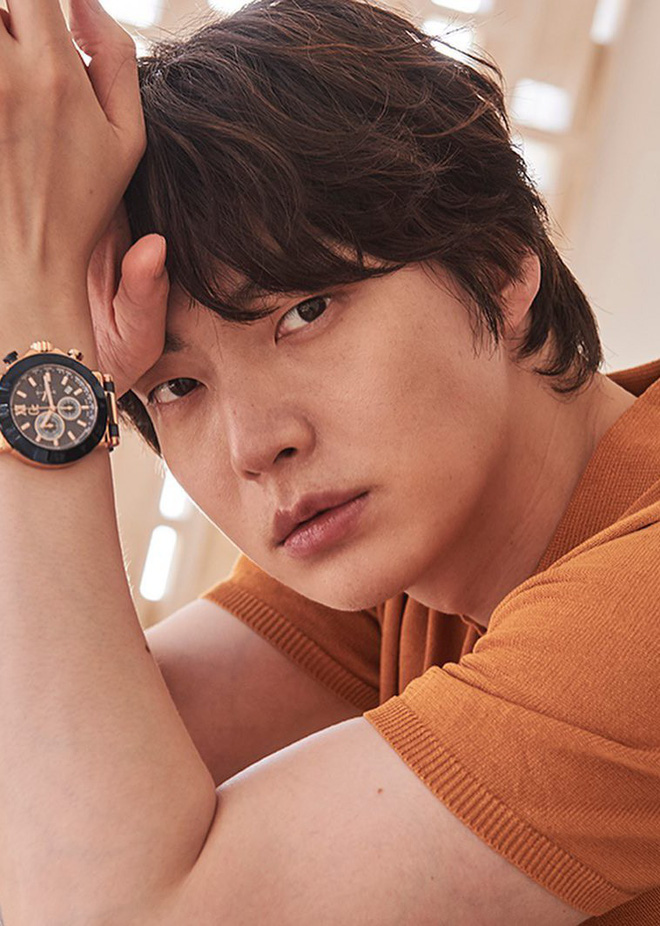 NÓNG: Ahn Jae Hyun viết thư dài tiết lộ phải điều trị tâm lý, tố Goo Hye Sun đột nhập nhà, đòi tiền, lục lọi điện thoại - Hình 1