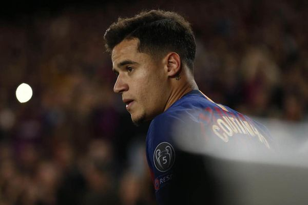 Philippe Coutinho: Chàng Cascadeur đáng thương của Neymar - Hình 3