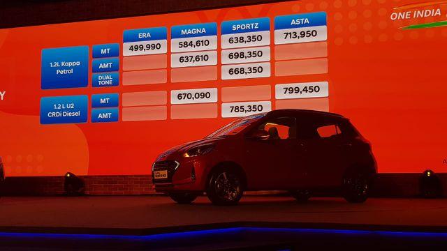 Hyundai Grand i10 Nios ra mắt với giá chỉ từ hơn 160 triệu đồng - Hình 5