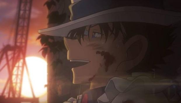 Thám Tử Lừng Danh Conan phần 23: Mình Conan phá án đã hay, lại còn rủ thêm 2 nam thần làm fan mất máu! - Hình 2