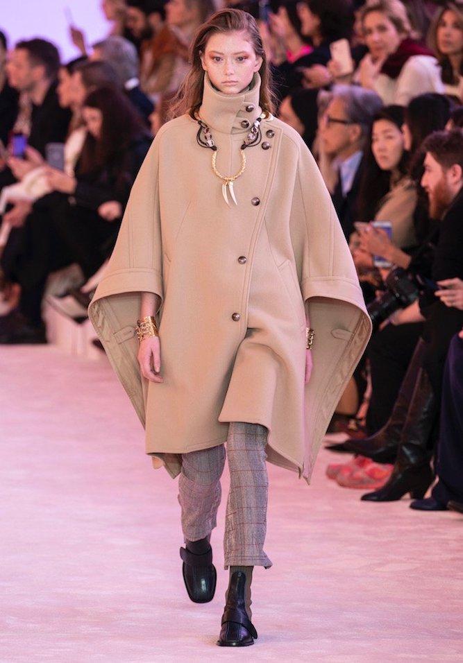 8 kiểu áo khoác sẽ làm mưa làm gió trong mùa thu đông này - Hình 1
