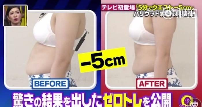 Thực hiện bài tập này của Nhật Bản trong 5 phút là bạn có thể đánh bay 7cm mỡ bụng đấy - Hình 9