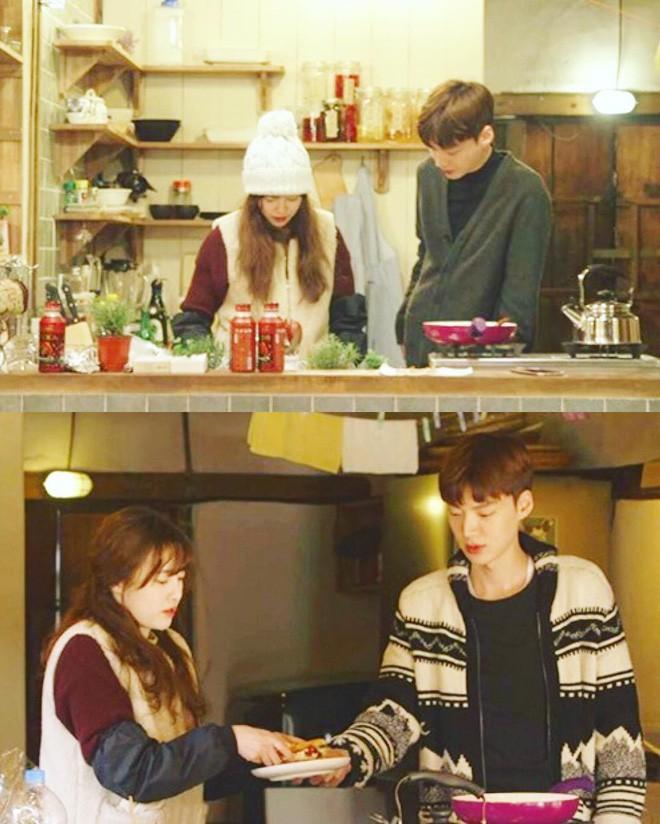 Tiết lộ của biên kịch Newlywed Diary đột ngột hot trở lại: Hóa ra Ahn Jae Hyun ngoài đời là người chồng như thế này! - Hình 5