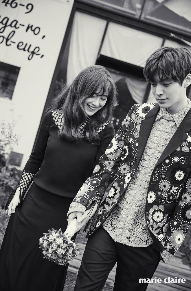 Tiết lộ của biên kịch Newlywed Diary đột ngột hot trở lại: Hóa ra Ahn Jae Hyun ngoài đời là người chồng như thế này! - Hình 2