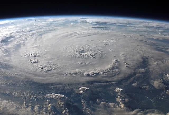 Top 7 thảm họa tự nhiên có sức tàn phá kinh khủng nhất - Hình 7