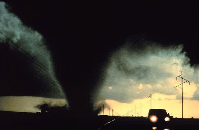 Top 7 thảm họa tự nhiên có sức tàn phá kinh khủng nhất - Hình 4