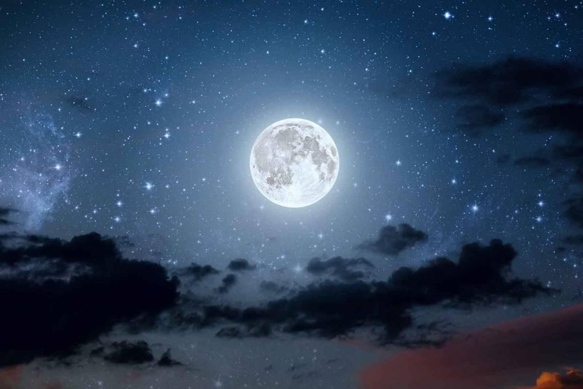 3 cung Mặt trăng sinh ra đã gặp nhiều vận may trong tài vận, cứ khi nào hết tiền là lại có khoản bất ngờ từ trên trời rơi xuống - Hình 1