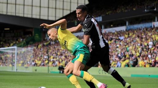 5 cầu thủ tệ nhất vòng 2 Premier League: Thất vọng bộ đôi Christian - Hình 1
