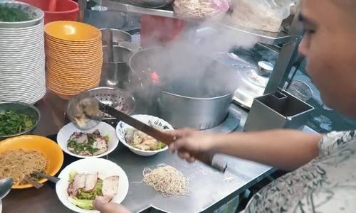 5 tiệm mì gốc Hoa đắt khách dù không nằm ở khu chợ Lớn - Hình 7