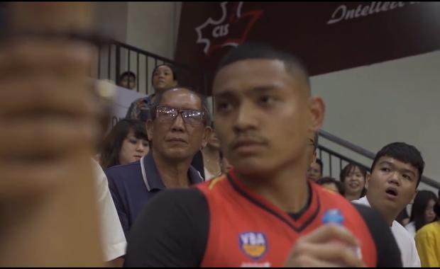Cầu thủ bóng rổ Việt kiều Richard Nguyễn và câu chuyện hành trình trở về nhà đầy nước mắt - Hình 2