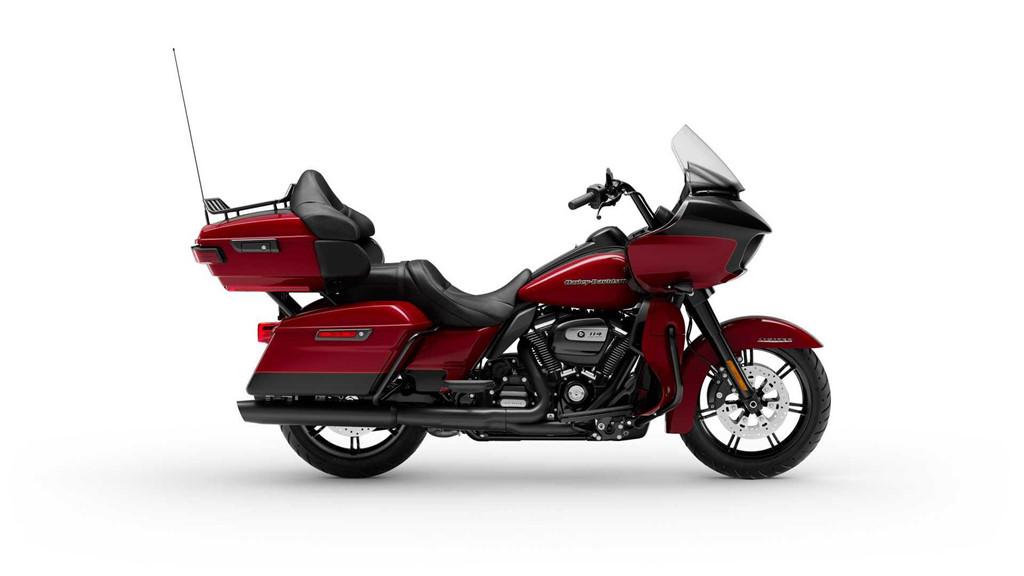 Harley-Davidson trình làng 4 phiên bản xe mới bên cạnh môtô điện - Hình 4