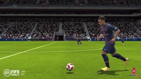 EA bất ngờ phát hành bản Beta FIFA 2020 Mobile, game thủ có thể test ngay - Hình 2