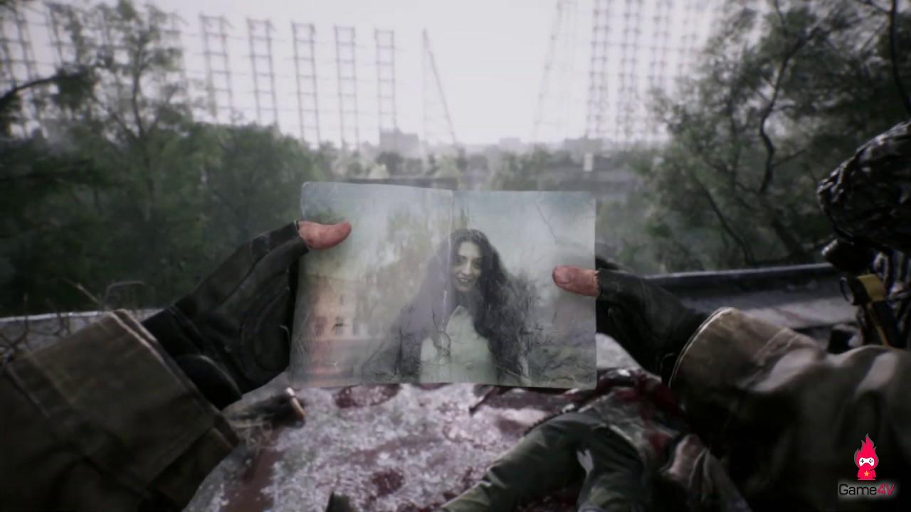 [Gamescom 2019] Chernobylite công bố gameplay đầy ám ảnh - Hình 3
