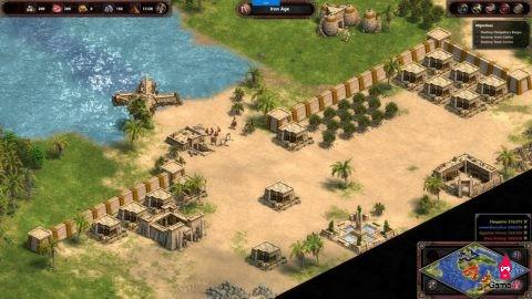 [Gamescom 2019] Hot game Đế Chế 2 ấn định ngày phát hành chính thức - Hình 2