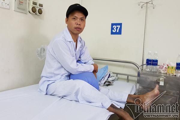 Hành trình chàng trai mắc bệnh hiểm nghèo lấy vợ Hà Nội và sinh con - Hình 1