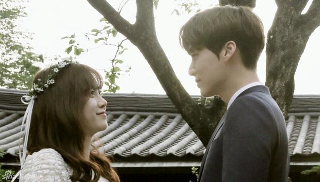Hành trình từ gã si tình đến thánh cosplay cuồng vợ Ahn Jae Hyun: Ánh mắt mật ngọt hóa chê bai thô tục tựa khi nào! - Hình 13