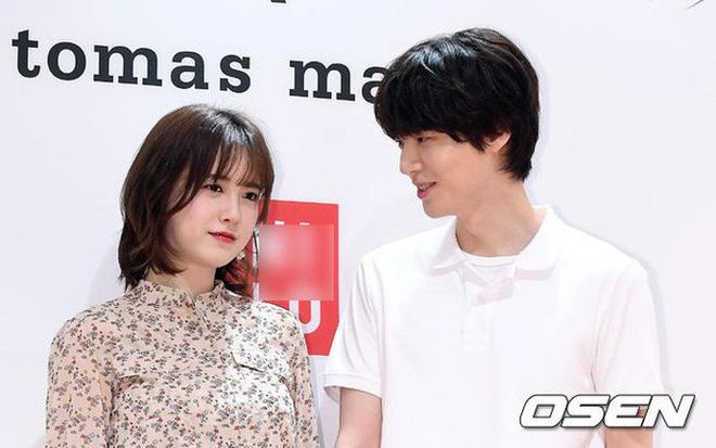 Hành trình từ gã si tình đến thánh cosplay cuồng vợ Ahn Jae Hyun: Ánh mắt mật ngọt hóa chê bai thô tục tựa khi nào! - Hình 6