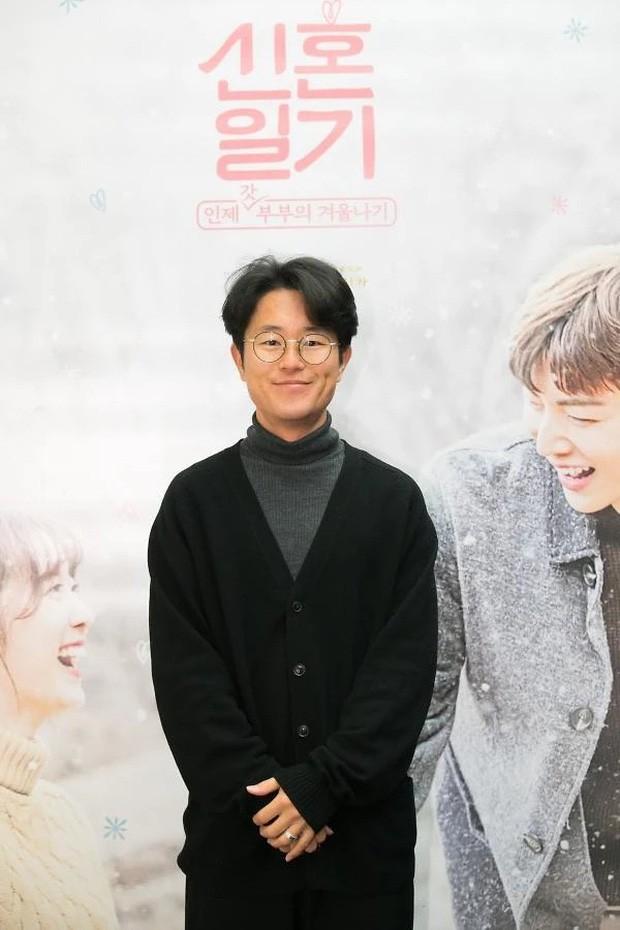 Hành trình từ gã si tình đến thánh cosplay cuồng vợ Ahn Jae Hyun: Ánh mắt mật ngọt hóa chê bai thô tục tựa khi nào! - Hình 15