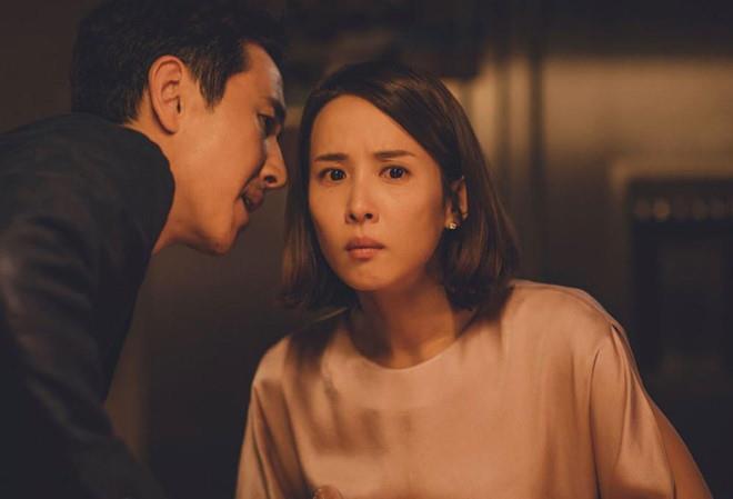 'Ký sinh trùng' đại diện điện ảnh Hàn Quốc dự tranh Oscar 2020 - Hình 1