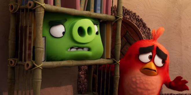 Nếu nghĩ Angry Birds 2 chỉ toàn tiếng cười thì sai rồi nhé! Bạn sẽ thấy nhiều điều đáng học hỏi từ đội quân Chim-Heo này đó! - Hình 4