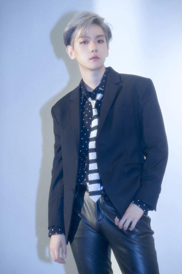 Nhóm nhạc siêu khủng được coi là biệt đội Avenger của ông trùm Lee Soo Man: 7 nam thần xuất chúng nhất SM góp mặt là ai? - Hình 5