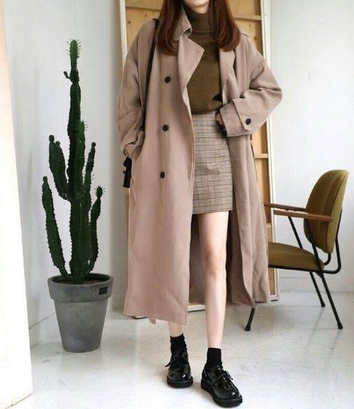 Bí kíp mặc sao cho các nàng chuẩn phong cách Hàn Quốc? - Hình 2