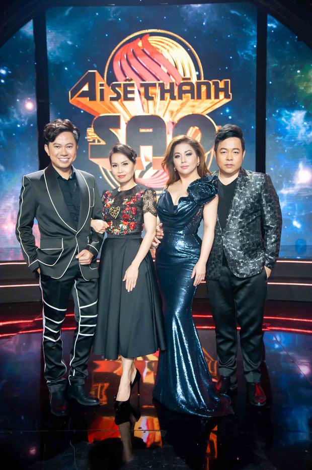 Quốc Đại bật khóc, cảm ơn vợ chồng Cẩm Ly - Minh Vy trên sóng truyền hình - Hình 5