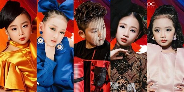 Sàn diễn thời trang trẻ em Thái Lan săn đón mẫu nhí Việt - Hình 6