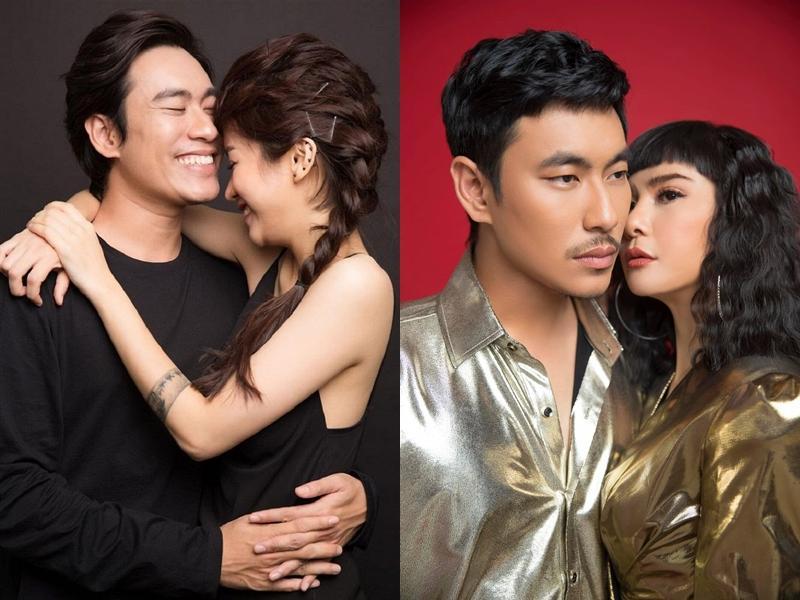 Sau 10 năm yêu nhau, Cát Phượng cuối cùng đã mang thai cùng tình trẻ Kiều Minh Tuấn? - Hình 6