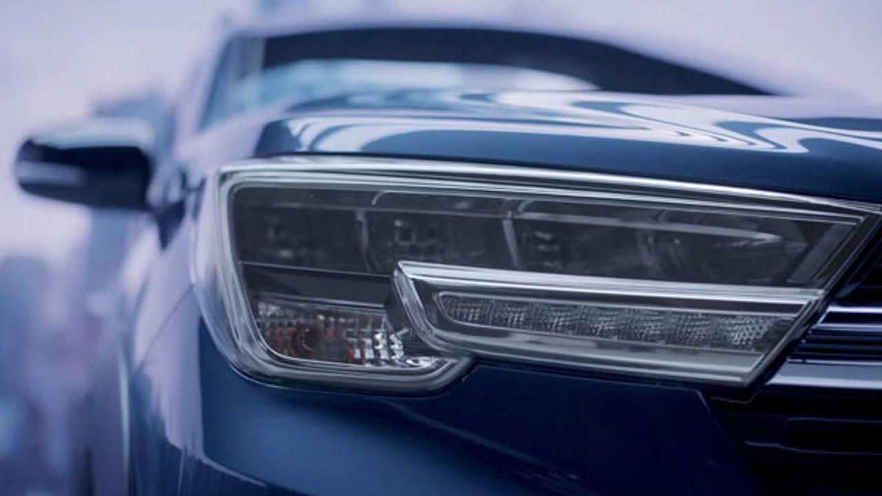 Suzuki XL6, xe MPV 6 chỗ giá từ 318 triệu đồng tại Ấn Độ - Hình 4