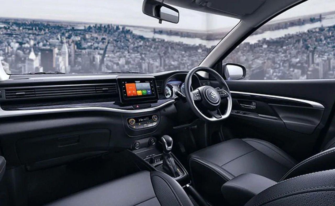 Suzuki XL6, xe MPV 6 chỗ giá từ 318 triệu đồng tại Ấn Độ - Hình 7