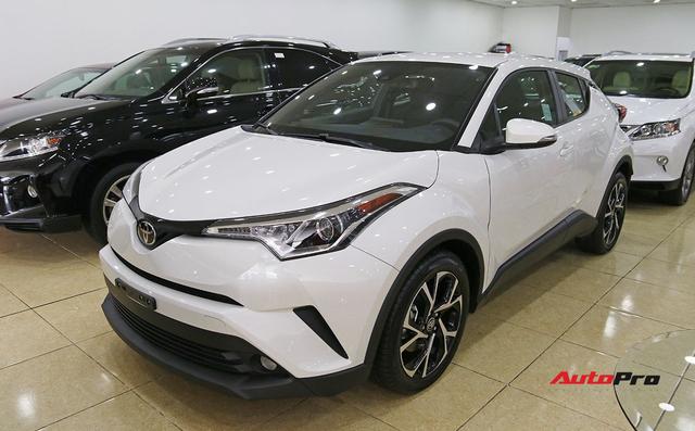 Thích xe Toyota nhập Mỹ, đại gia Việt vẫn chịu giá đắt gấp đôi đối thủ, vung tiền tỷ sở hữu hàng độc - Hình 2