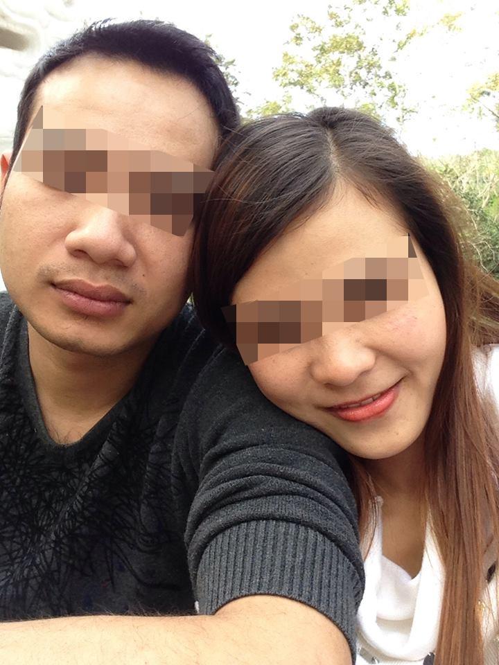 Tìm ra danh dính người chồng 'vũ phu' đánh vợ túi bụi: là cán bộ tại kho bạc nhà nước - Hình 3