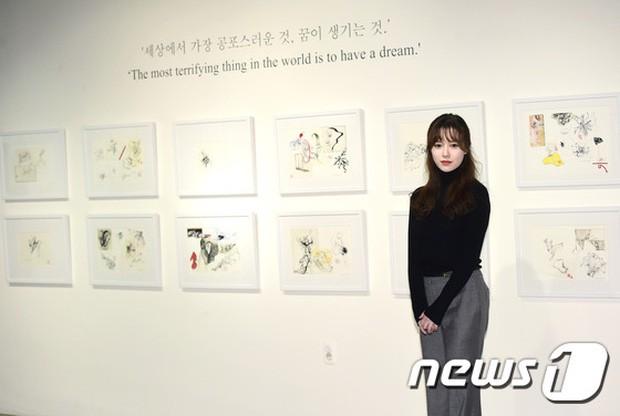 Tình cảnh trái ngược Song Hye Kyo và Goo Hye Sun hậu ly hôn: Người tậu villa siêu sang ở tạm, kẻ phải đi đòi tiền nhà - Hình 11