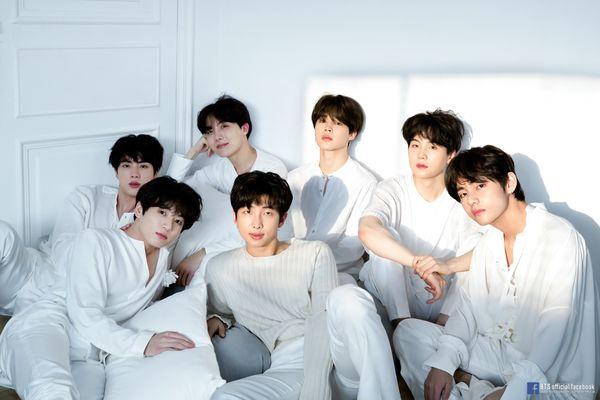 Với số tuần xuất hiện trên Billboard 200, 'Love Yourself: Answer' của BTS trở thành album KPop đầu tiên đạt được điều này ở Mỹ - Hình 1