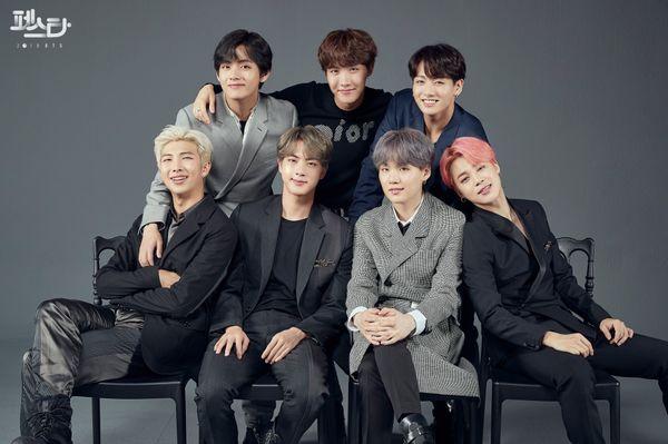 Với số tuần xuất hiện trên Billboard 200, 'Love Yourself: Answer' của BTS trở thành album KPop đầu tiên đạt được điều này ở Mỹ - Hình 3