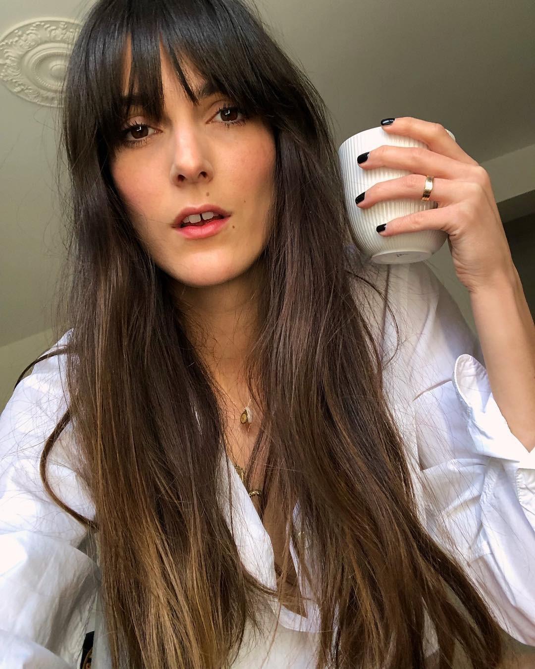 4 kiểu tóc ruột của phụ nữ Pháp: Đơn giản đến lộn xộn mà sao vẫn sang chảnh đến thế! - Hình 11