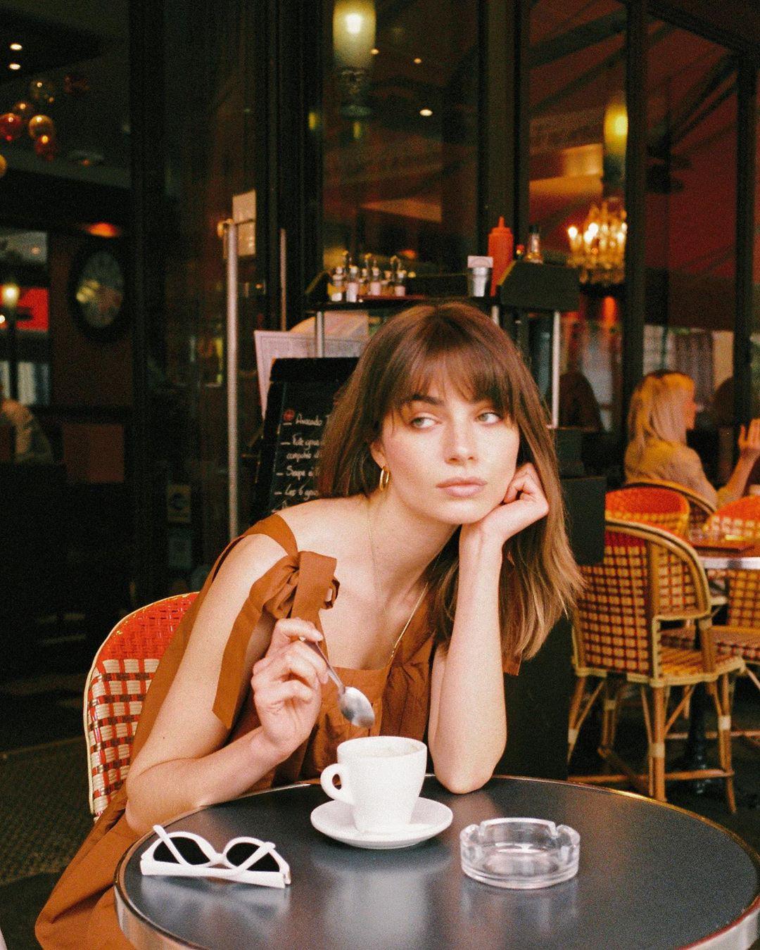 4 kiểu tóc ruột của phụ nữ Pháp: Đơn giản đến lộn xộn mà sao vẫn sang chảnh đến thế! - Hình 10
