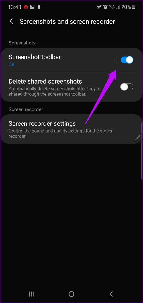 11 thủ thuật bạn nên biết khi sử dụng Galaxy Note 10/10 plus - Hình 9