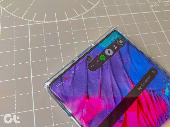 11 thủ thuật bạn nên biết khi sử dụng Galaxy Note 10/10 plus - Hình 5
