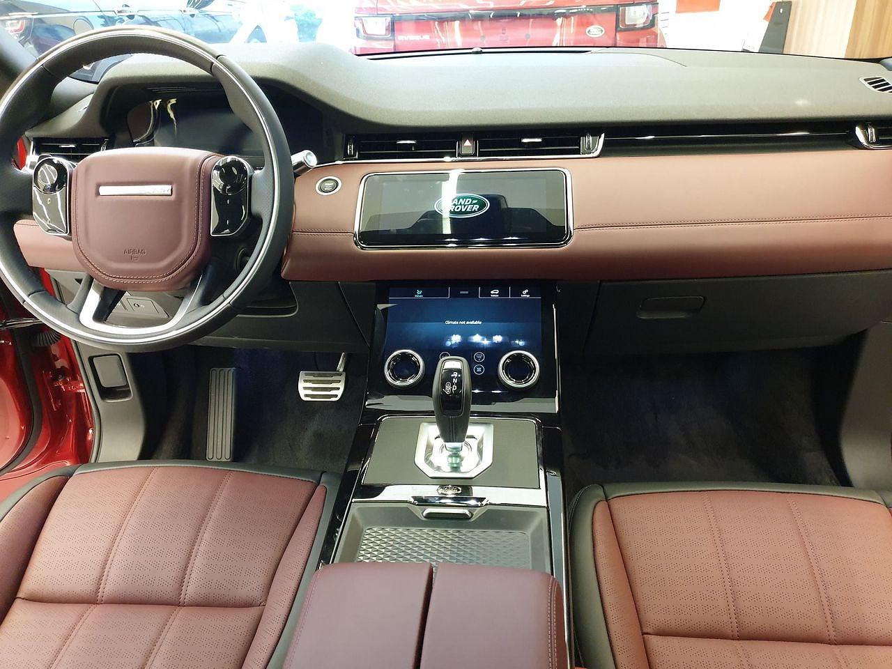 Chiêm ngưỡng Range Rover Evoque 2020 vừa về Việt Nam, giá từ 3,68 tỷ đồng - Hình 6